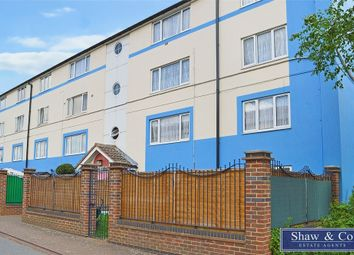Thumbnail 2 bed flat for sale in Harlech Gardens, Hounslow, Greater London