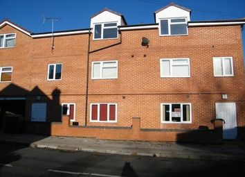 Thumbnail 2 bed flat to rent in Orton Road, Leicester