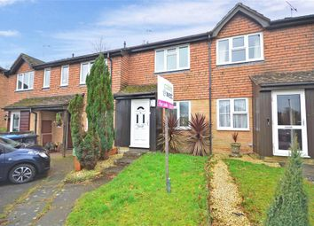 Thumbnail 2 bed terraced house for sale in Albert Close, Haywards Heath, West Sussex