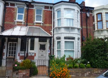 Thumbnail 3 bedroom terraced house to rent in Stubbington Avenue, Portsmouth