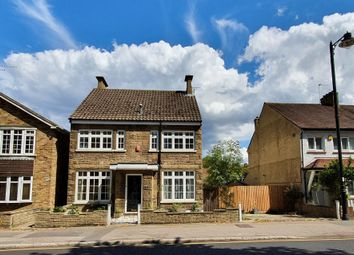 Thumbnail 3 bed detached house for sale in Chase Side, Enfield