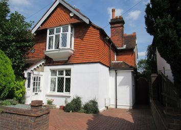 Thumbnail 2 bed semi-detached house for sale in Rectory Lane, Wallington, Surrey