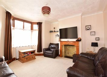 Thumbnail 4 bedroom terraced house for sale in Milroy Avenue, Northfleet, Gravesend, Kent