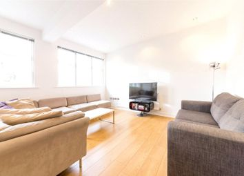 Thumbnail 2 bedroom flat for sale in St Giles Hospital, 10 Marianne Close, London