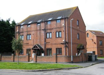 Thumbnail 1 bed flat for sale in Keaton Close, Skegness, Lincs