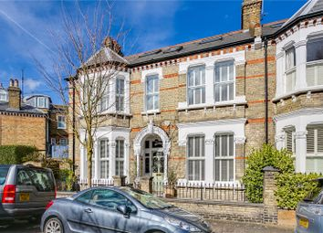 Thumbnail 6 bed end terrace house for sale in Elm Bank Gardens, London