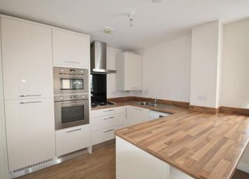 Thumbnail 2 bed flat for sale in Danby Street, Bristol, Somerset