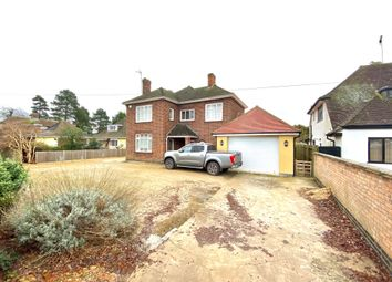 3 bed detached house for sale in Halmer Gate, Spalding PE11