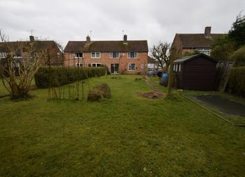Thumbnail 3 bed semi-detached house for sale in Amyson Road, Thurnby Lodge, Leicester