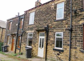 Thumbnail 2 bed terraced house for sale in Studley Terrace, Pudsey, West Yorkshire