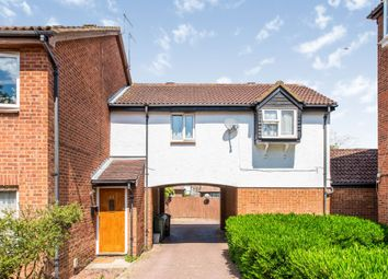 2 bed terraced house for sale in Redwood Close, Watford WD19
