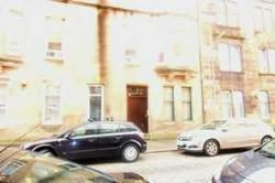 Thumbnail 1 bed flat to rent in Espedair Street, Paisley
