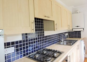 Thumbnail Flat to rent in Wightman Road, Haringey