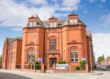 Thumbnail 2 bed flat to rent in Hightown Apartments, Flag Lane, Crewe
