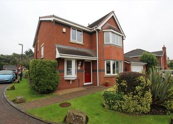 Thumbnail 4 bed property for sale in Limechase Close, Blackpool