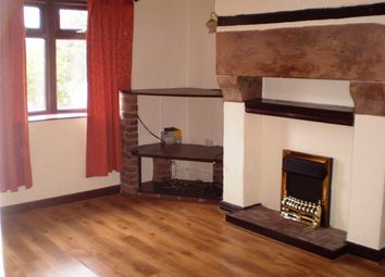 Thumbnail 1 bed cottage to rent in Holborn Row, Tean