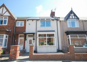 Thumbnail 2 bed terraced house for sale in Whitburn Terrace, East Boldon