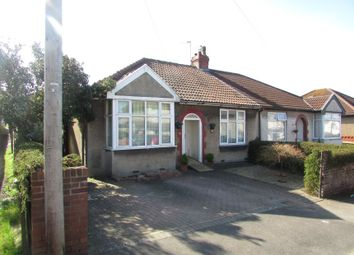 Thumbnail 3 bed bungalow for sale in Jersey Avenue, Bristol, Avon