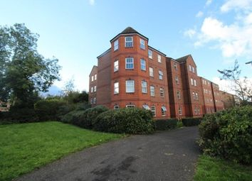 Thumbnail 2 bedroom flat to rent in The Sidings, Oakham