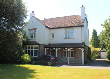 Thumbnail 5 bed detached house for sale in Congresbury, North Somerset