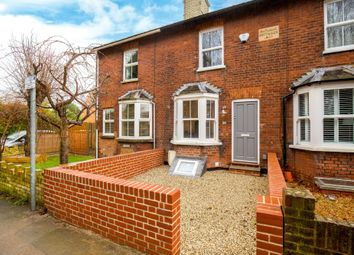 Thumbnail 3 bedroom terraced house for sale in Morton Street, Royston