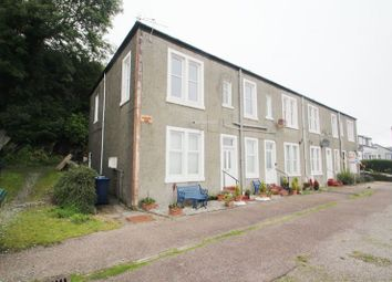 Thumbnail 1 bed flat for sale in 6, Lennoxtown Place, Inellan, Dunoon PA237Rf