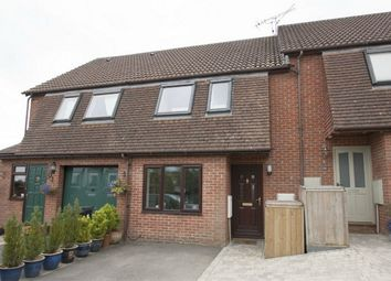 Thumbnail 2 bed terraced house to rent in Burgess Close, Odiham, Hampshire