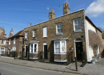 Thumbnail 2 bed semi-detached house for sale in New Street, Sandwich