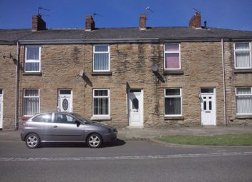Thumbnail 2 bed terraced house to rent in Weardale Street, Spennymoor