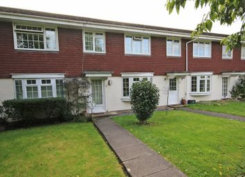 Thumbnail 3 bed terraced house for sale in Duart Court, New Milton