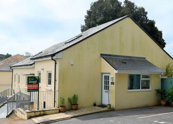 Thumbnail 2 bed flat for sale in Penpethy Road, Brixham
