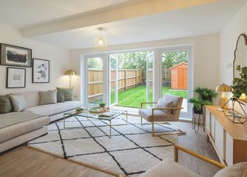 Thumbnail 4 bed semi-detached house for sale in Broadwater Gardens, London