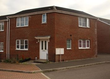 Thumbnail 3 bed semi-detached house to rent in Ruston Road, Port Tennant, Swansea