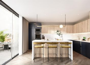Thumbnail 2 bed flat for sale in Castle Wharf, Castlefield, Manchester