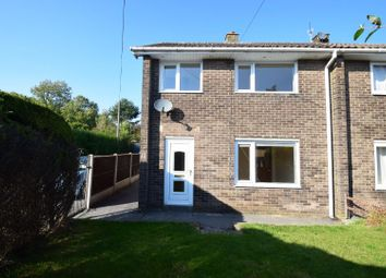 Thumbnail 3 bed end terrace house to rent in High Tor Road, Matlock