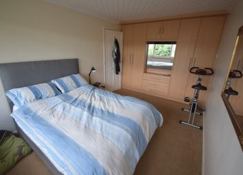Thumbnail 2 bed terraced house to rent in Poplars Close, Hatfield, Hertfordshire