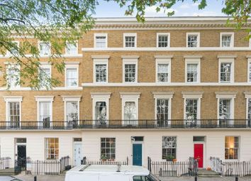 Thumbnail 6 bed terraced house for sale in Regents Park Terrace, Regents Park