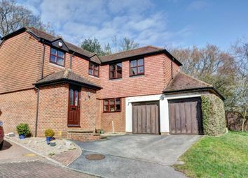 Thumbnail 4 bed detached house for sale in Clinkard Place, Church Road, Lane End, High Wycombe