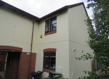 Thumbnail 3 bed semi-detached house for sale in Hameldown Way, Newton Abbot