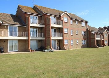 Thumbnail 2 bed flat for sale in Sea Road, Rustington, West Sussex