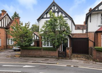 Thumbnail 3 bed detached house to rent in Portsmouth Road, Esher