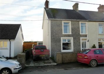 Thumbnail 3 bed end terrace house for sale in Kenwyn House, 16 Station Road, Letterston, Haverfordwest, Pembrokeshire