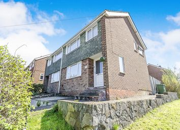 Thumbnail 3 bed semi-detached house for sale in South East Road, Southampton