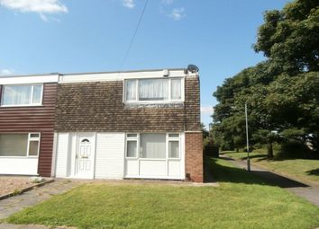 Thumbnail 2 bed terraced house to rent in Coal Road, Leeds