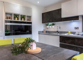 """Thumbnail 4 bed detached house for sale in """"The Rosebury"""" at Russell Drive, Wollaton, Nottingham"""