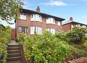 Thumbnail 3 bed semi-detached house for sale in Corporation Street, Morley, Leeds, West Yorkshire