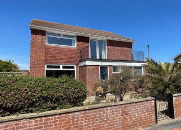 Thumbnail 4 bed detached house for sale in Southwood Road, Hayling Island