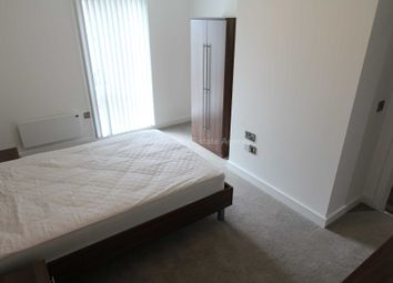 Thumbnail 2 bed flat to rent in Cambridge Street, Manchester