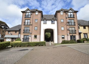 Thumbnail 1 bedroom flat for sale in Butlers Walk, Crews Hole, Bristol
