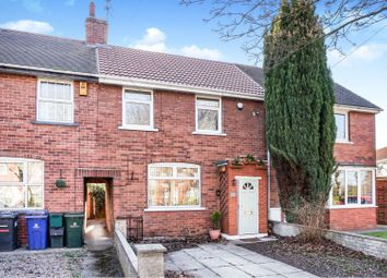 Thumbnail 3 bed terraced house for sale in 4 Eccleston Road, Kirk Sandall